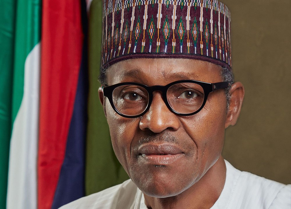 Buhari: A Deal with Destiny