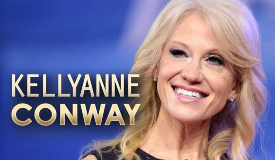 Agency recommends Kellyanne Conway, Trump's White House Counselor for sack