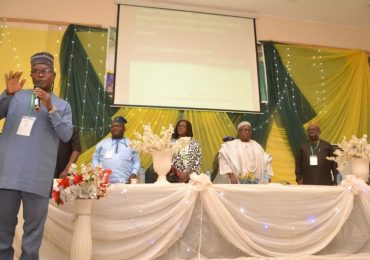 DPR tasks stakeholders on safety procedures
