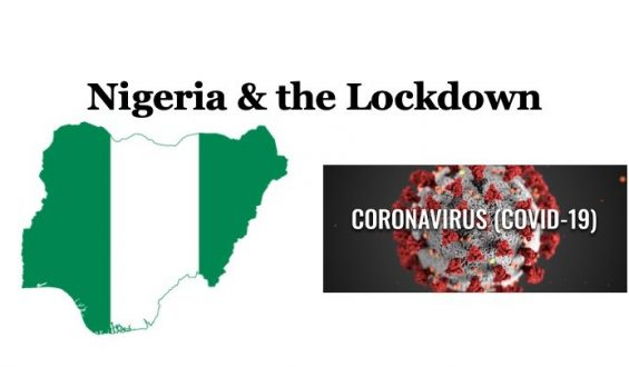 THE LOCKDOWN: HOW EFFECTIVE?