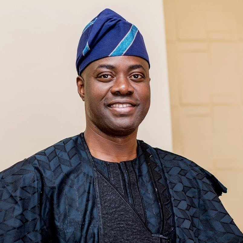 Press Briefing by Governor Seyi Makinde, Head of the Oyo State COVID-19 Task Force