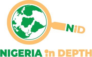 NIGERIA in DEPTH