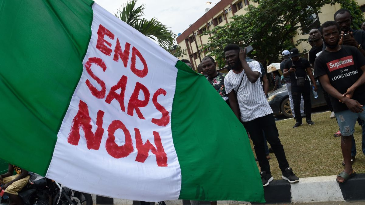 ENDSARS PROTESTS: MATTERS ARISING